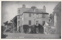 Downiepark House, near Kirriemuir