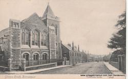Glamis Road, Kirriemuir (1921)