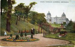 Union Terrace Gardens (1928)
