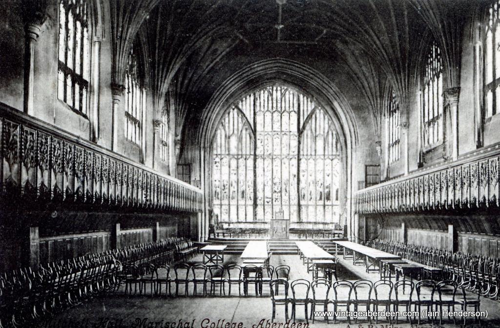 Mitchell Hall (1905)
