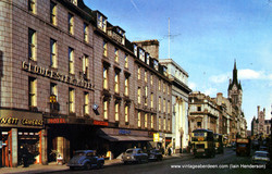 Union Street, Aberdeen (1967)