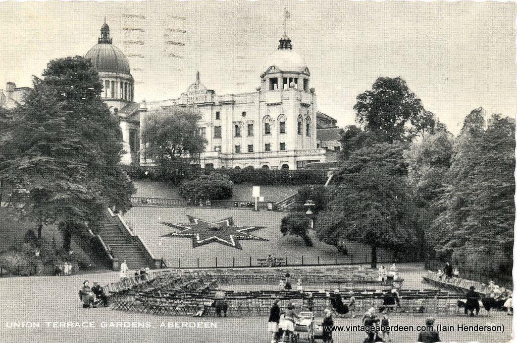 Union Terrace Gardens (1959)