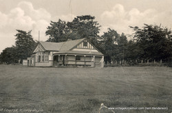 Golf Course, Kirriemuir, 1913