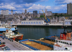 The Harbour, Aberdeen