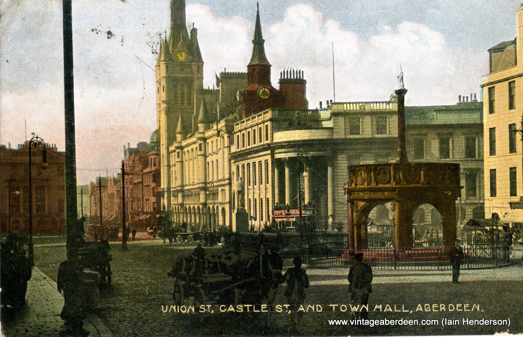 Union Street (1904)