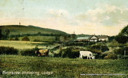 Burnside Shooting Lodge