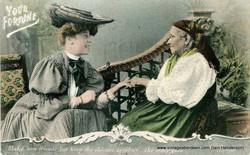Make new friends (1906)