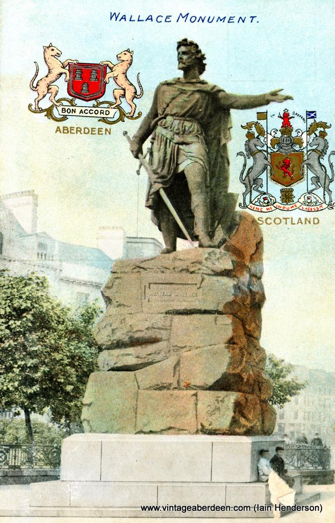 Wallace Monument, Aberdeen
