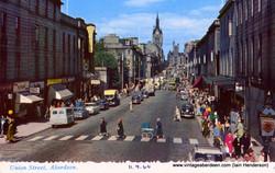 Union Street, Aberdeen (1964)
