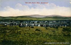 The Hill, Northmuir, Kirriemuir