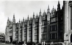 Marischal College, Aberdeen (1955)