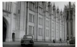 Marischal College, Aberdeen (1959)