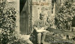 Sabbath at T'nowhead, 1912