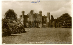 Lindertis, Kirriemuir