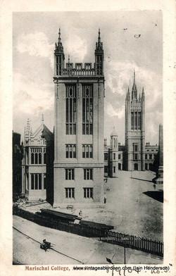 Marischal College, Aberdeen (1904)