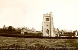 English Church (St Mary's)