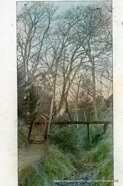 Kirrie Den from Cuttle Well, 1904