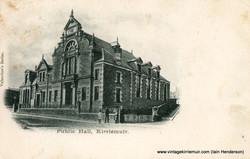 Town Hall, Reform Street