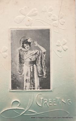 Greetings from Kirriemuir (1906)