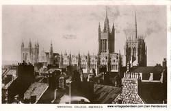 Marischal College, Aberdeen (1907)