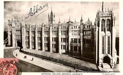 Marischal College, Aberdeen (1909)