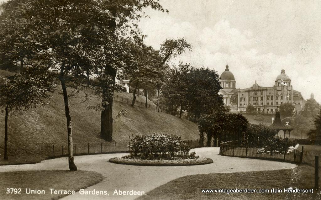 Union Terrace Gardens (1932)