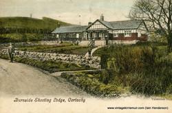 Burnside Shooting Lodge, Cortachy
