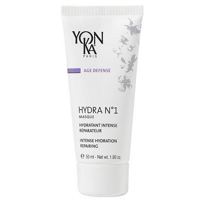 Hydra N1 masque Yon-Ka