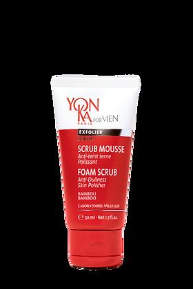 Gommage visage Scrub Yon-Ka for men