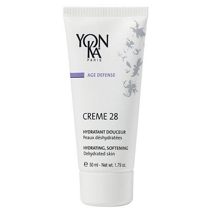Crème 28 Yon-Ka
