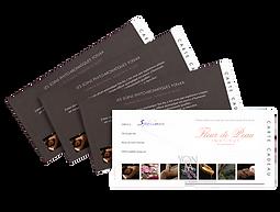 Bon cadeau Yon-Ka Institut Fleur de Peau Dijon