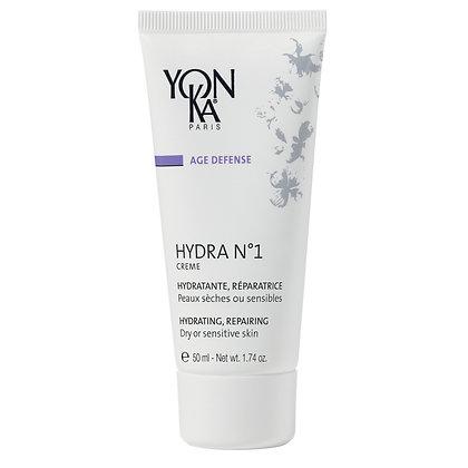 Crème hydra N1 Yon-Ka