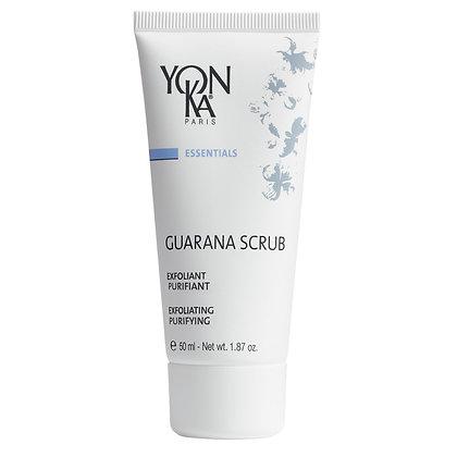 Guarana Scrub Yon-Ka