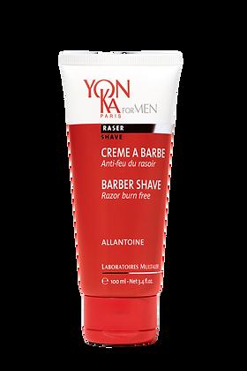 Crème à Barbe Yon-Ka for men