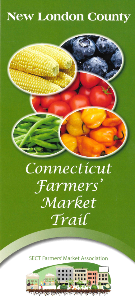 Connecticut Farmers' Market Trail