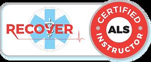 Recover_ALS_instructor_badge_transparent