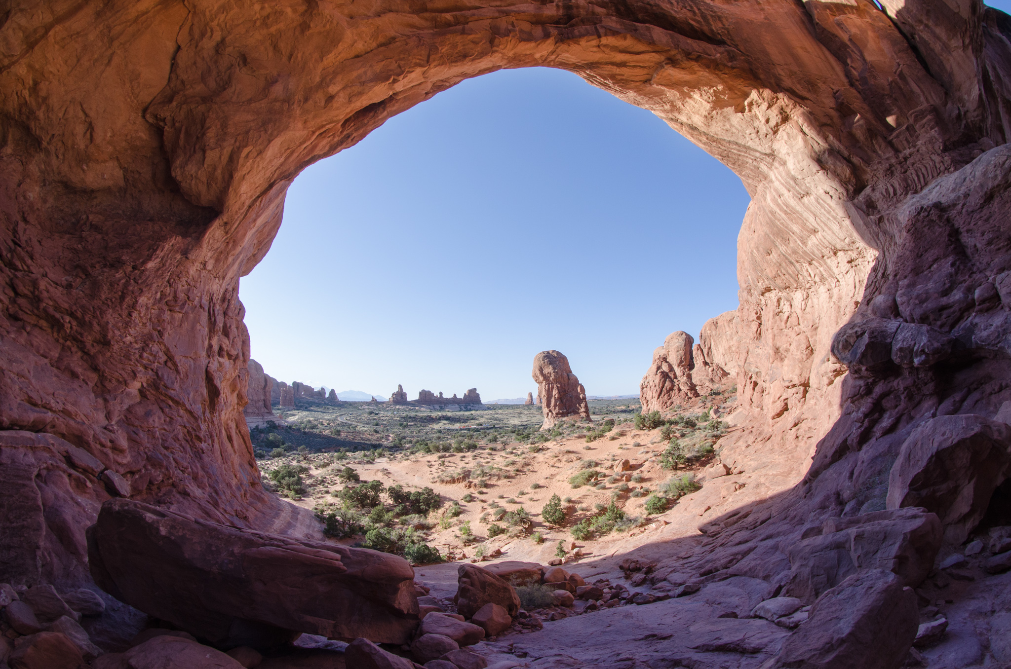2015-04-01 - Arches National Park - 070