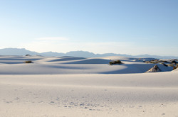 2015-02-12 - White Sands New Mexico - 005