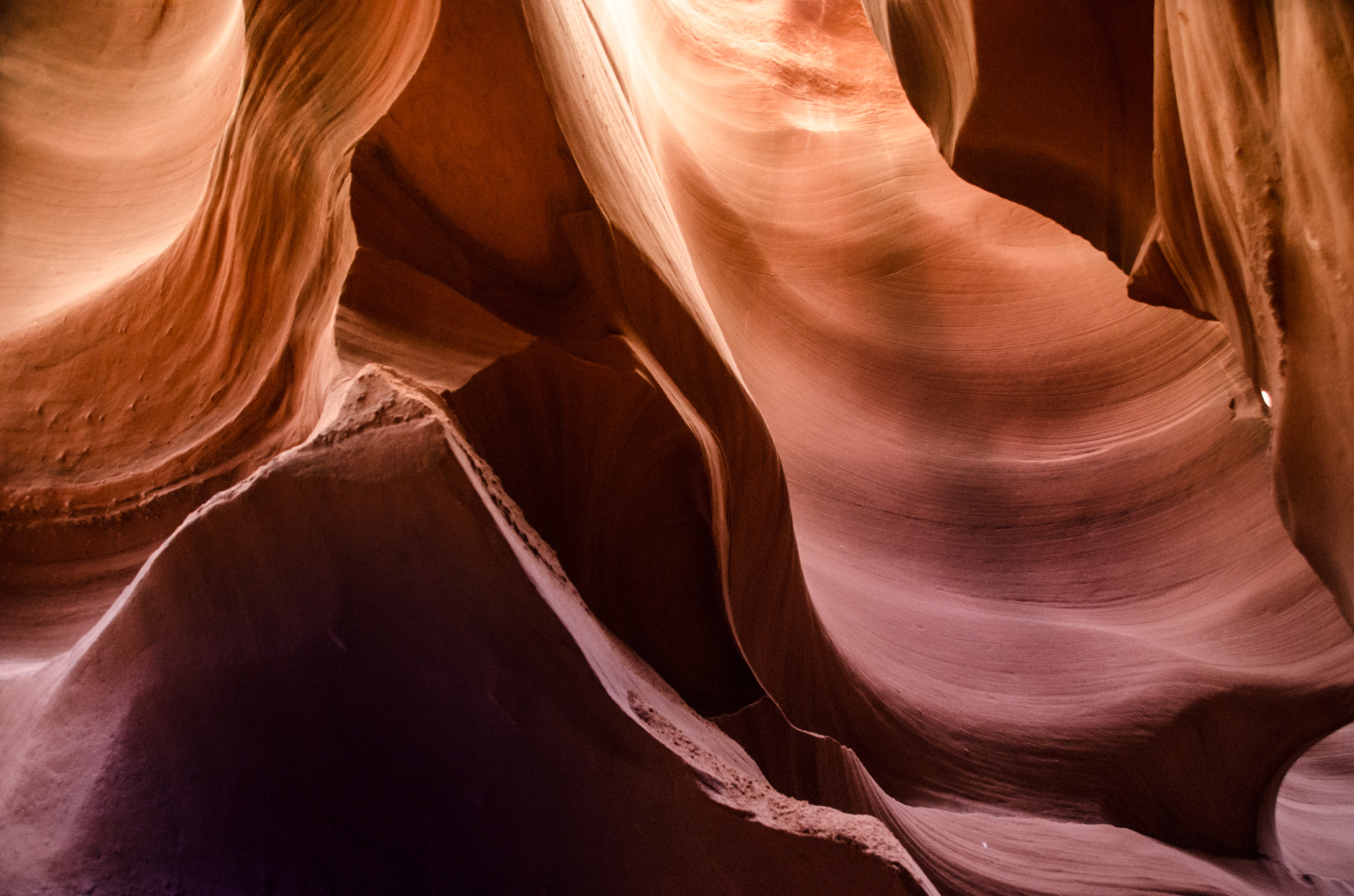 2015-02-21 - Antelope Canyon - 118