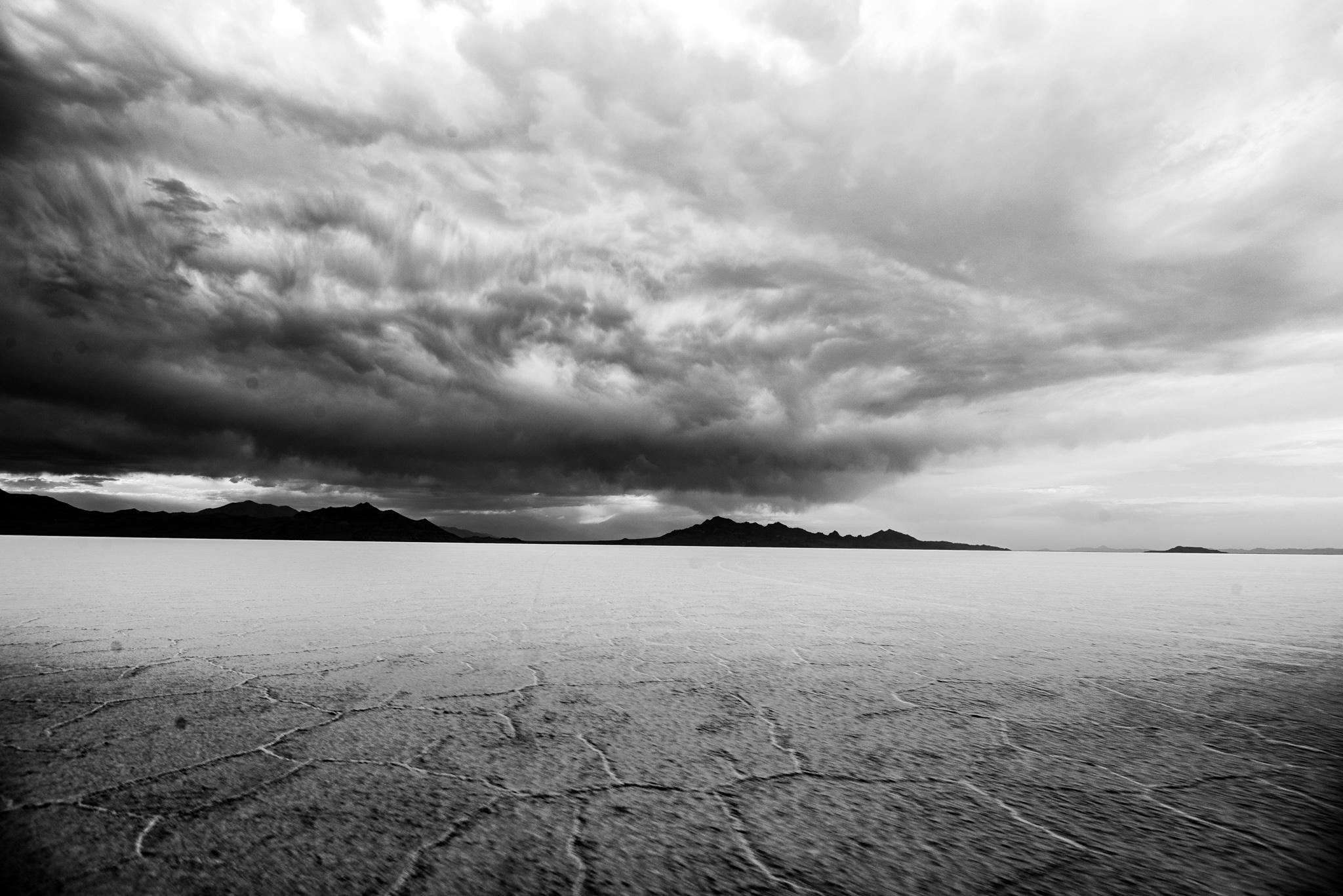 2017-07-08 - Bonneville Salt Flats - 204