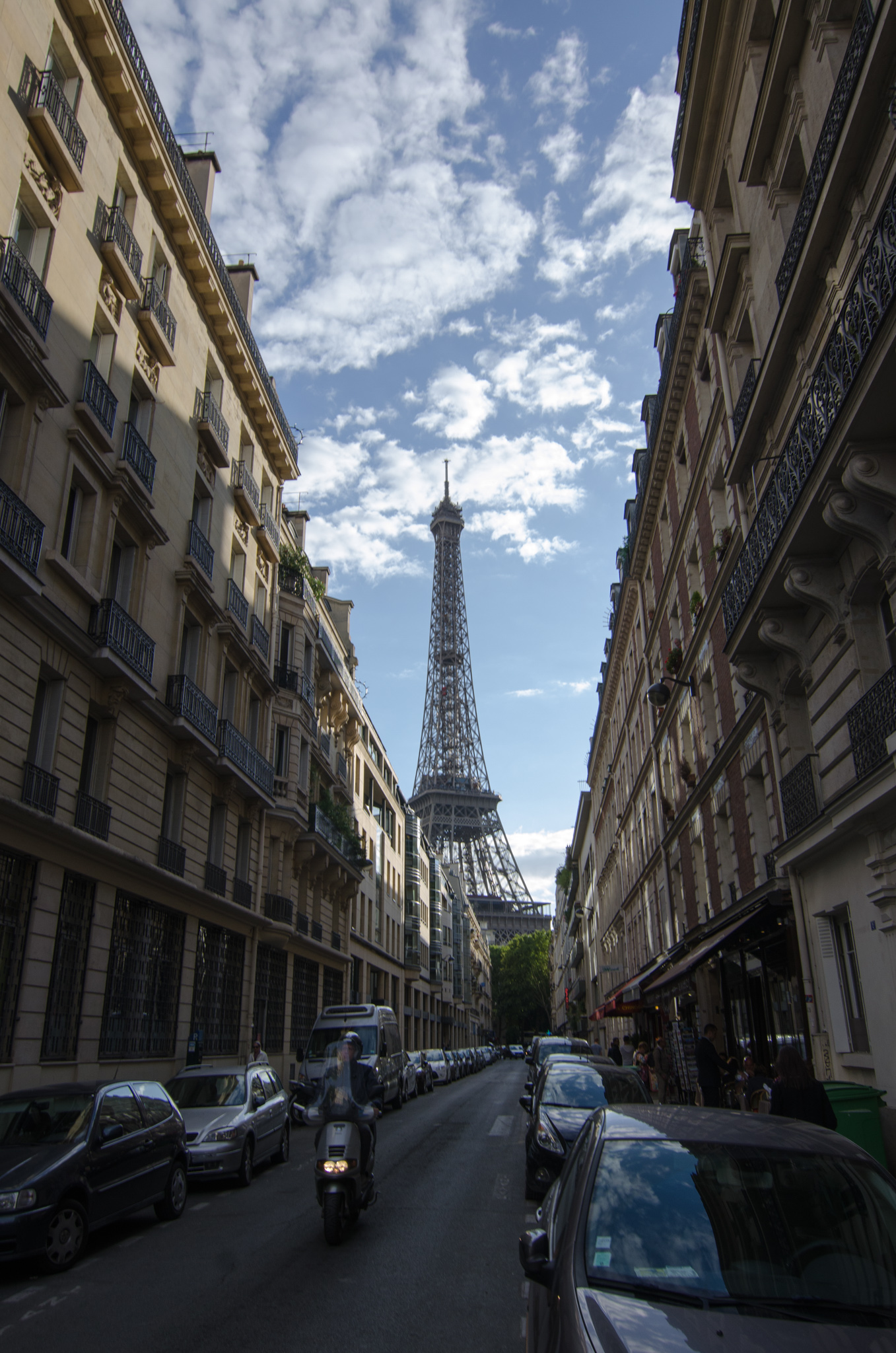 2015-07-29 - Jamritha Honeymoon - 003 - Eiffel Tower - 037