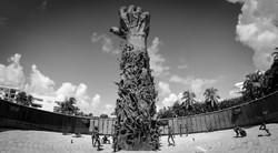 2014-09-27 - Miami Holocost Memorial - 001
