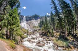 2016-07-03 - Nevada Falls - 034
