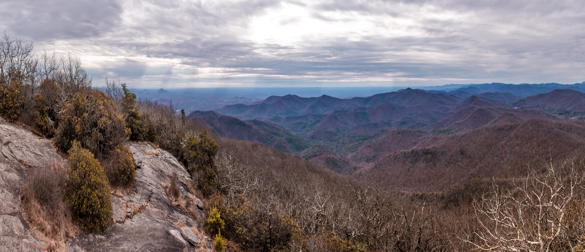2016-12-03 - 2016-12-03 - Blood Mountain Hike - 042