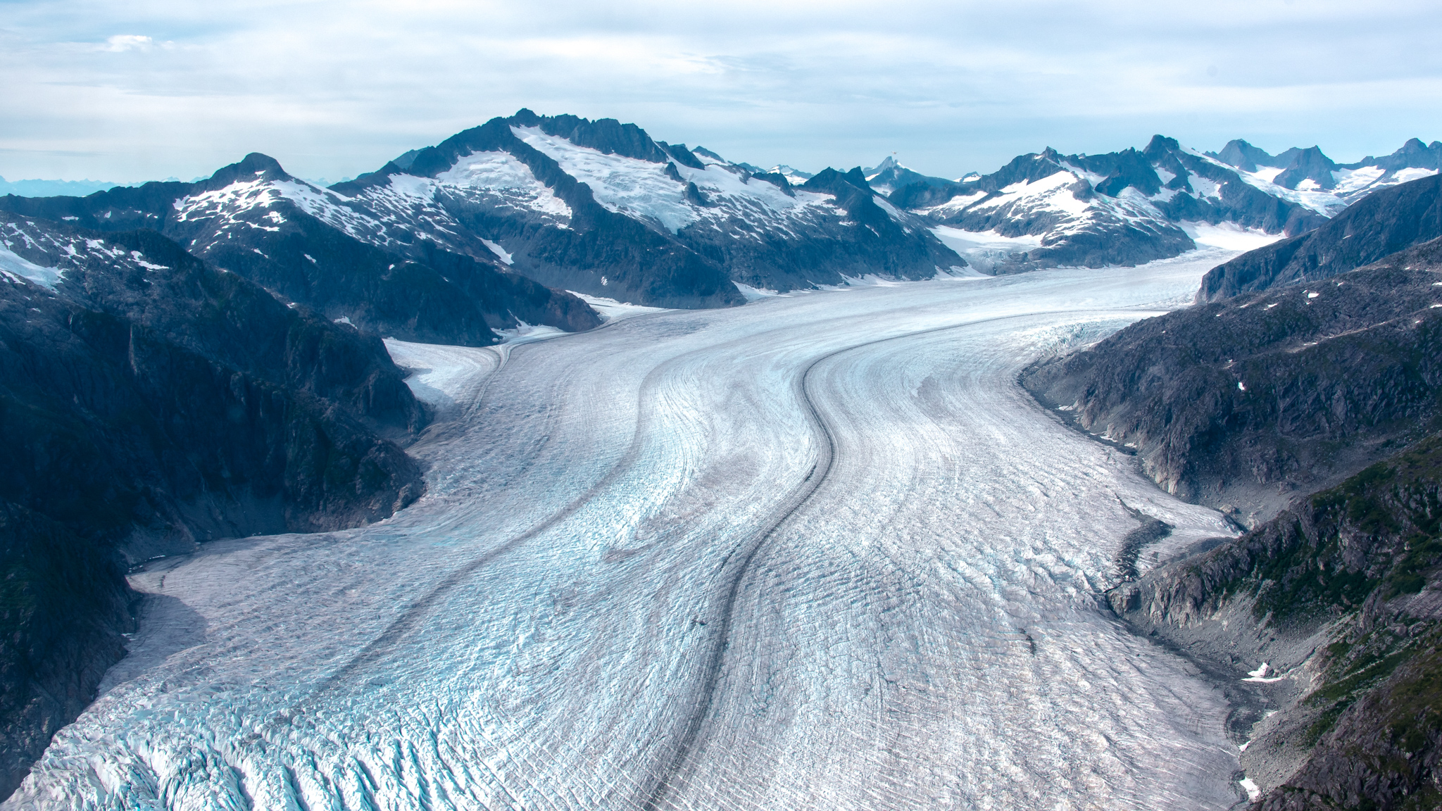 2017-08-10 - Juneau Ice Field Seaplane Tour - 123