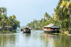 2016-12-17 - Kumarakom House Boating - 003