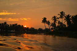 2011-12-23 - Kumarakom House Boating - 206