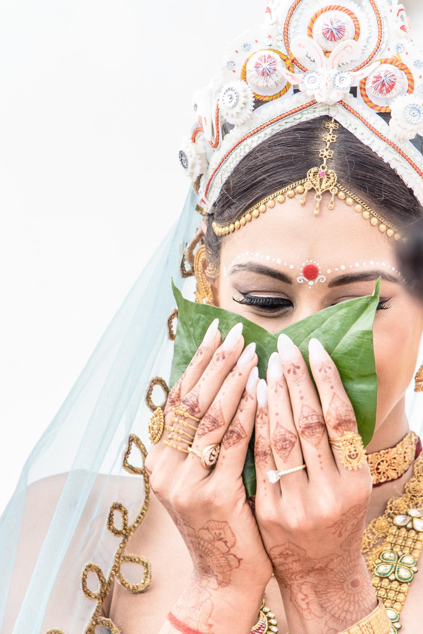 2016-11-26 - Trina Weds Anil Ceremony - 068