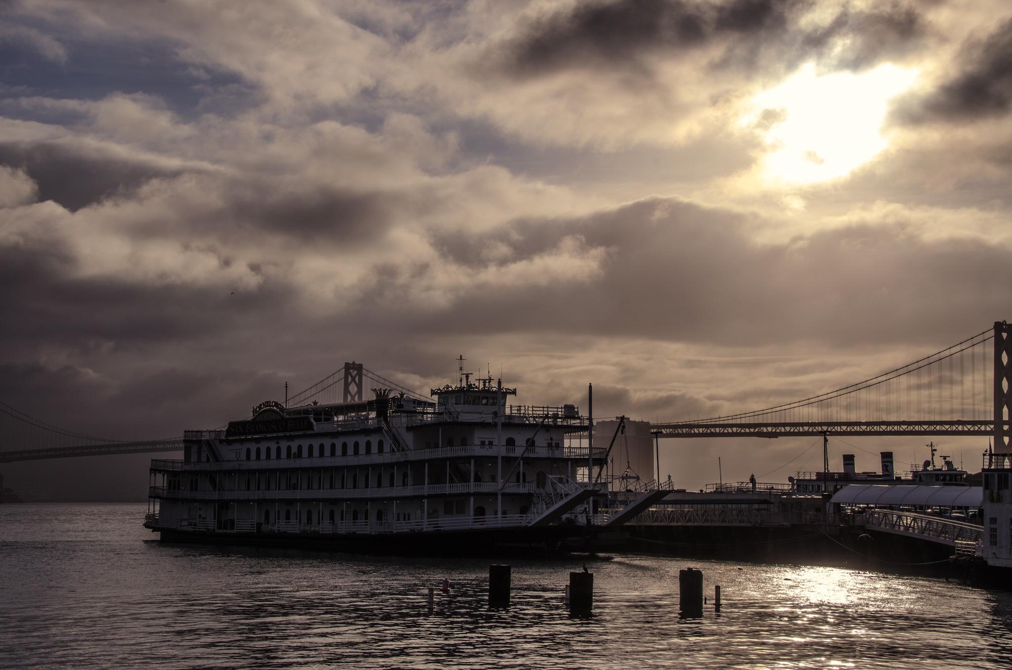 2015-03-24 - Alcatraz Island - 009