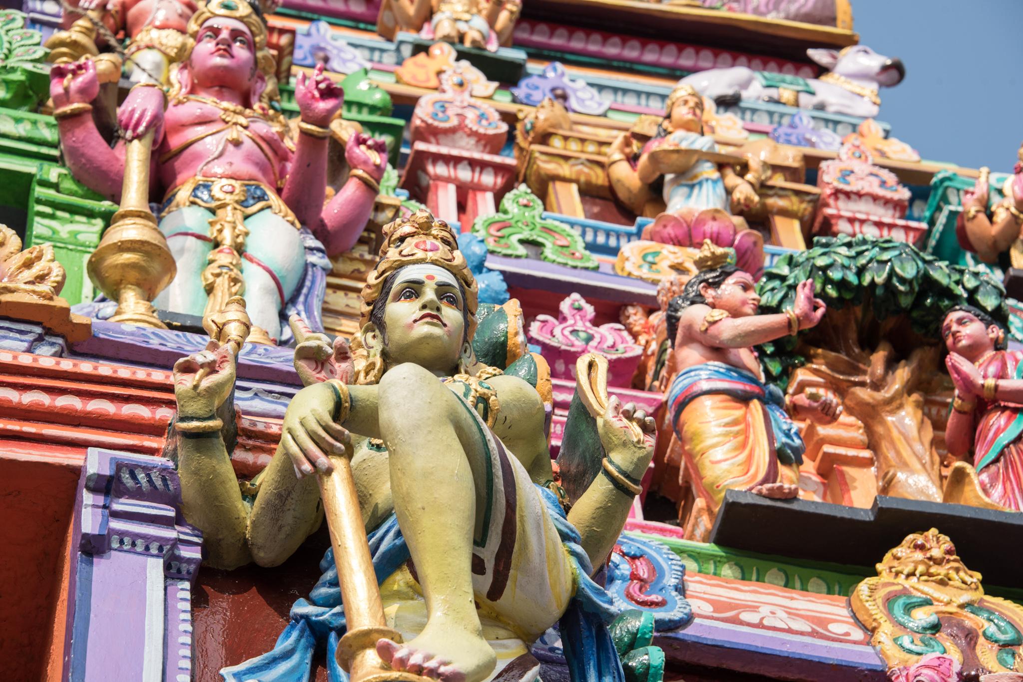 2016-12-20 - Kapaleeshwarar Temple - 053